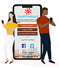 MyWiFiHotSpot: On-Premise Private WiFi Marketing HotSpot Solution