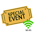Event and Festival WiFi solutions
