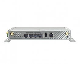 IDG761 The Most Cost Effective M2M WiFi Cellular Gateway