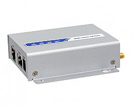 IDG500 The Most Cost Effective Managed M2M 4G Router