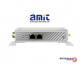 VHG760 The Most Cost Effective Emark Certified In Vehicle Dual SIM M2M WiFi Cellular Gateway