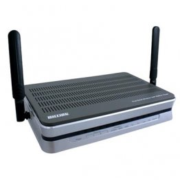 Billion BiPAC 7800VDOX Triple-WAN VPN Simultaneous Dual-Band WiFi ADSL2+/FTTC Router w/ VoIP & 3G/4G LTE Support (600Mbps N)