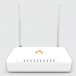 GW-AC1200 Cloud Managed Captive Portal Hotspot Internet Router