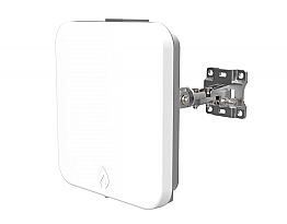 MetroLinq 2.5G 60Ghz  Beamforming Sector PTMP Base Station (120º coverage) No Bracket