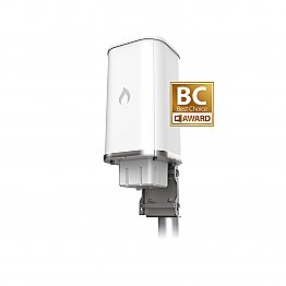 MetroLinq™  10G Triband Omni - Triband (60 + 5 + 2.4 GHz) concurrent enterprsie Omni AP w/ int antenna and 10G SPF+