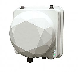 ZN-1000-ZBS - Outdoor Dualband 11N Smart Antenna Access Point
