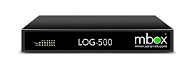 LOG-1000 - High performance Syslog server, 8GE 1TB HDD up to 1 million  logs per hour
