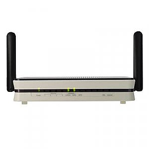 Billion BiPAC 7800DXL Triple-WAN Simultaneous Dual-Band WiFi ADSL2+/FTTC Router w/ 3G/4G LTE Support (600Mbps N)