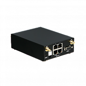 Billion M120N 4G/LTE Industrial/In-Vehicle Multi-Carrier Router