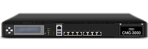 CMG-3000 SD-WAN mBox Cloud Managed VPN Gateway