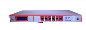 GIS-R40 Hotspot Gateway up to 1000+ Users (QUAD WAN)