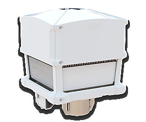 MLTG-360 - 360 degree Coverage Terragraph Distribution node (DN)