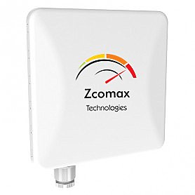 ZCN-M5-20AC - 500Mbps 11AC Outdoor Wireless PTP/AP/CPE