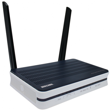 Billion BiPAC 8900AX-1600 R2 Triple-WAN Simultaneous Dual-Band WiFi VDSL2/ADSL2+ Router w/ VPN, 3G/4G LTE Support (1600Mbps AC)