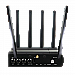 Billion M600-PT 4G/LTE Industrial/In-Vehicle Multi-Carrier Router