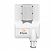 ZCN-M5-15AC - Palm Size 500Mbps 11AC 15dBi Outdoor Wireless PTP/AP